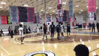 MoKan Elite wins 68-53 over Team Durant