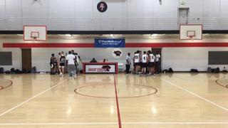 Ohio Bulldogs gets the victory over OEBA - Righter, 63-61