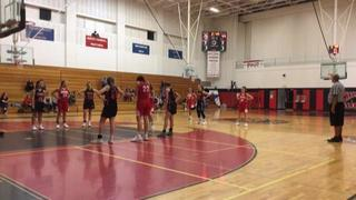 Shenanigans steps up for 46-31 win over FCBA Soldiers (Alborz)