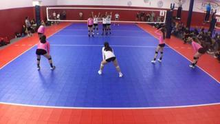 CORE VA 14 Platinum (OD) defeats FJVC 14 National (OD), 2-0