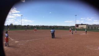 I 25 Inferno getting it done in win over Rocky Mnt. RUSH, 8-4