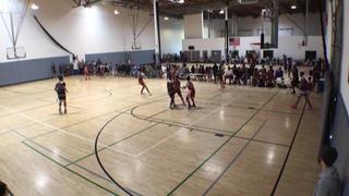 KC Hoopers wins 56-53 over Los Angeles Elite