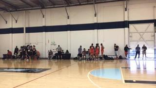 BTI Elite 2020 wins 86-70 over YouBall