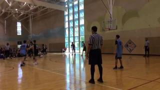 ATX Power emerges victorious in matchup against San Antonio Select, 50-47