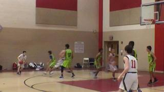 GRAND PARK PREMIER 2024 RED steps up for 72-37 win over FIVE STAR