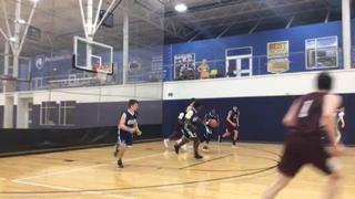 Leigh Valley Select defeats QSB Basketball, 56-54