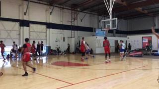 PowerHouse Hoops UAA emerges victorious in matchup against Team Legacy, 63-41
