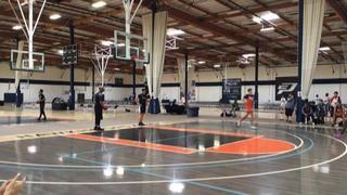 BTI Elite 2019 gets the victory over California Select Red, 66-55