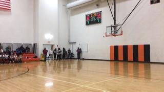 Ohio Shockers wins 64-59 over Akron Stars