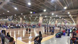 Empire State Blue Flames defeats NJ Panthers Gold, 53-31