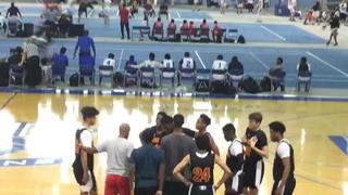 York Ballers HGSL puts down MD Movement with the 62-45 victory