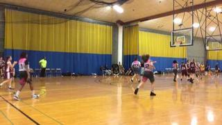 Philadelphia Belles Andrieux wins 84-36 over SMD HEAT