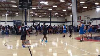 CABC/The Drew victorious over West Coast Warriors, 60-50