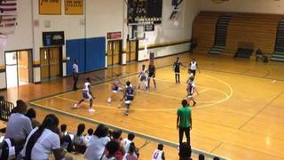 Miami City Ballers emerges victorious in matchup against CM Knights, 42-22