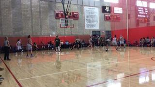 3ball defeats Arizona Supreme ASGR, 46-22