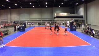 FaR Out 18 Gold 2 South Perf 17 National Shelbie 1