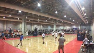 Mill City 17 Black wins 2-0 over MEVC 17-1 Prevail