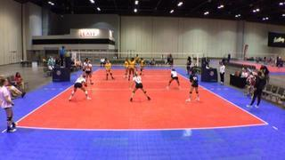 Asics KIVA 18/17 White defeats Coastal 18 Ian, 2-0