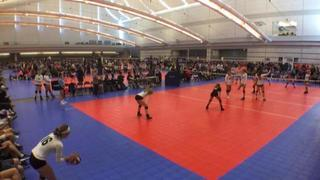 NVA 15 White wins 2-0 over Reach Aspire