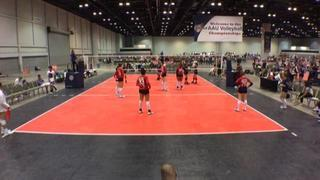 South Perf 17 National Shelbie defeats Mizuno M1 182, 2-1