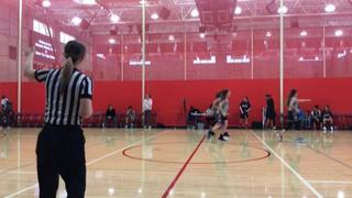 OCR Black picks up the 33-32 win against SO Cal United
