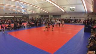 Club Integrity 14 White wins 2-0 over ECEVBC 14 Hurricanes
