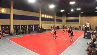 NW Juniors 16 UA Grey defeats Vegas Ignite 16U, 2-0