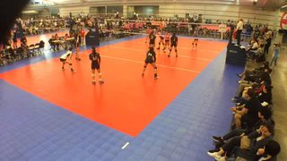 Princeton 15-1 National defeats Reach Aspire, 2-0