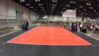 South Perf 17 National Shelbie defeats Xcel 18X Select, 2-0
