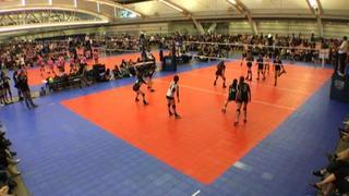 Things end all tied up between Reach Aspire and Surge 15 Black