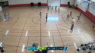 Willpower Phenom (Fontleroy 2022) vs Team KC Hoops (Jacobs)