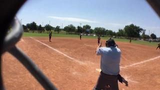 Northern ICE 007 steps up for 3-1 win over Firecrackers-Verne