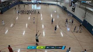 Northeast Nebraska Hoops vs Team KC Hoops (Jacobs)