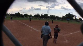 Az Thundercats gets a goose egg from Eagles Fastpitch 06 in 1-0 shutout win