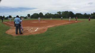 Central Florida Eagles Select Rip-It 16u 8 Extra Innings 16U FTW 5