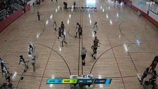 Game Speed Family vs St L Eagles Jones 12