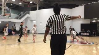 City Rocks Black emerges victorious in matchup against AGBP, 56-53