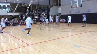 DCA 2.0 Stacey steps up for 42-38 win over Louisiana Elite