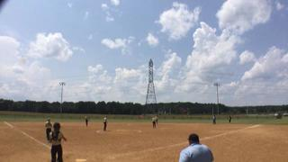 OH Elite-Barham victorious over Severna Green Hornets, 3-2