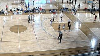 Team KC Hoops 14 vs Swarm (Black Elite Shawn)