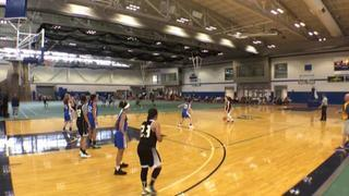 CT Cobras Hill with a win over Havoc, 52-45