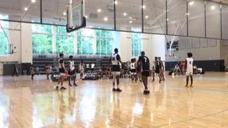Georgia Stars EYBL puts down Double Trouble Black with the 63-40 victory