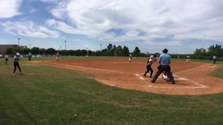 Tx Challengers-03 defeats PrimeTime Softball, 12-11