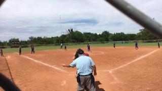 Things end all tied up between The Lubbock Stars and Firecrackers AR 12U
