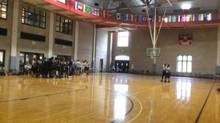 MHEA (TN) steps up for 71-57 win over Millington (TN)