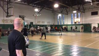 Sean Kilpatrick Elite wins 54-53 over NY Lightning