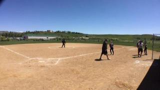 Rocky Mountain Rush 05 puts down Bear Creek Outlaws with the 10-7 victory