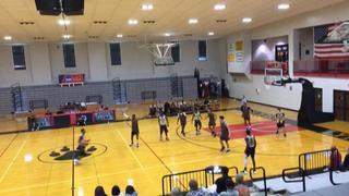 Center Hill (MS) with a win over Millington (TN), 62-32