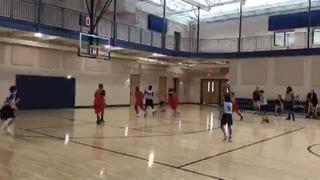 Ohio Phenoms Academy (OH) defeats Team Attack (VA), 43-25