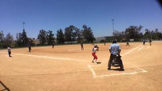 Hawaii Ruthless Miyataki getting it done in win over E1 Prospects Nuez/Amparano, 11-1